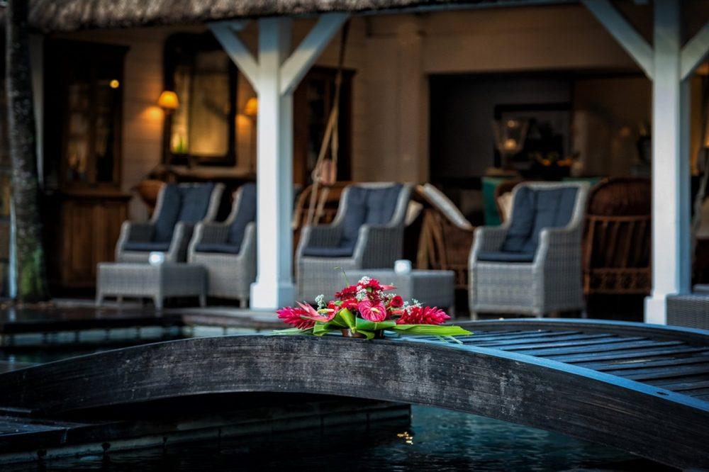 Huwelijksreis naar Mauritius