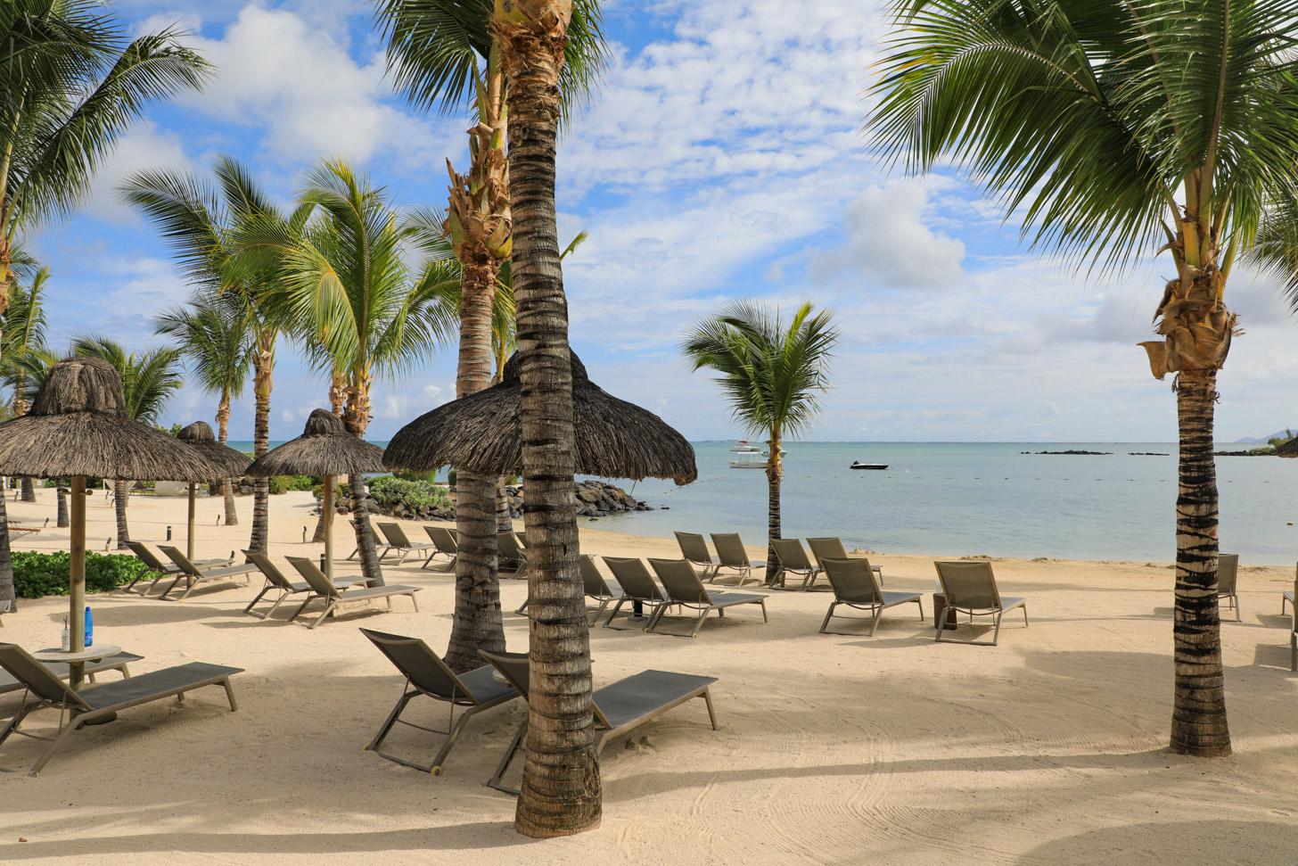vakantie op Mauritius