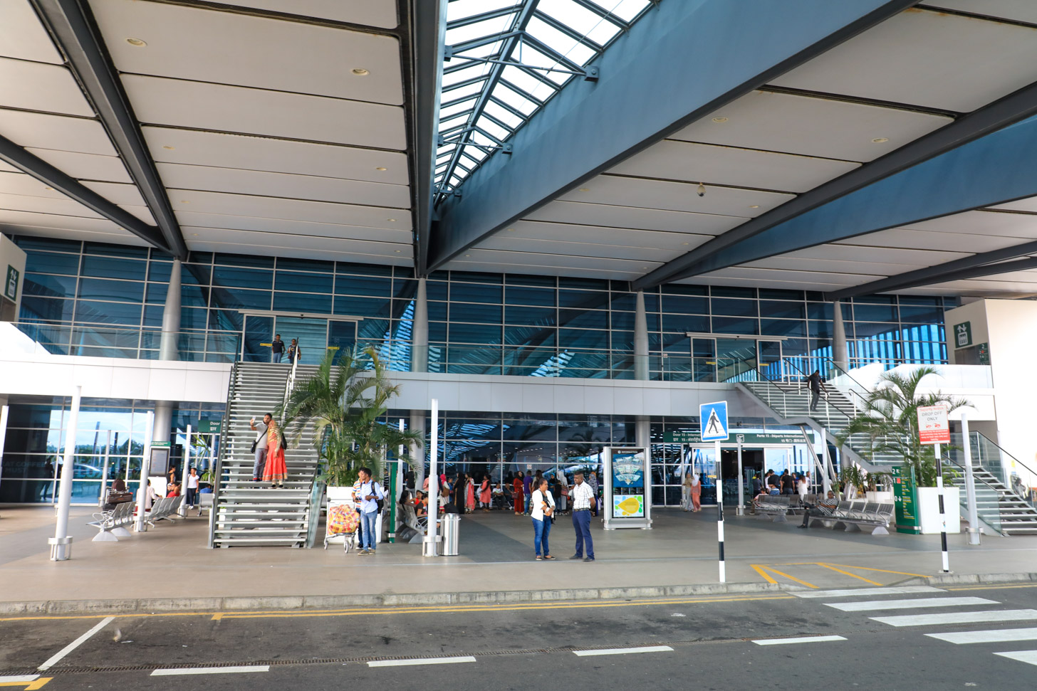 Sir Seewoosagur Ramgoolam International Airport
