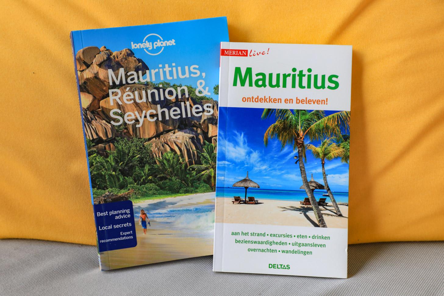 Mauritius reisgidsen